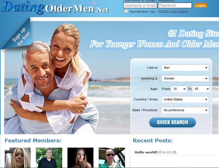 Welcome to Agemeet.com